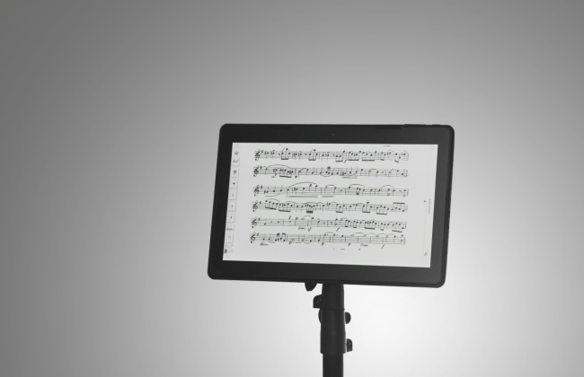 Scora Tablet Horizontal