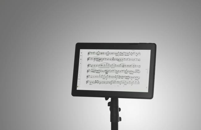 Scora Tablet Horizontal