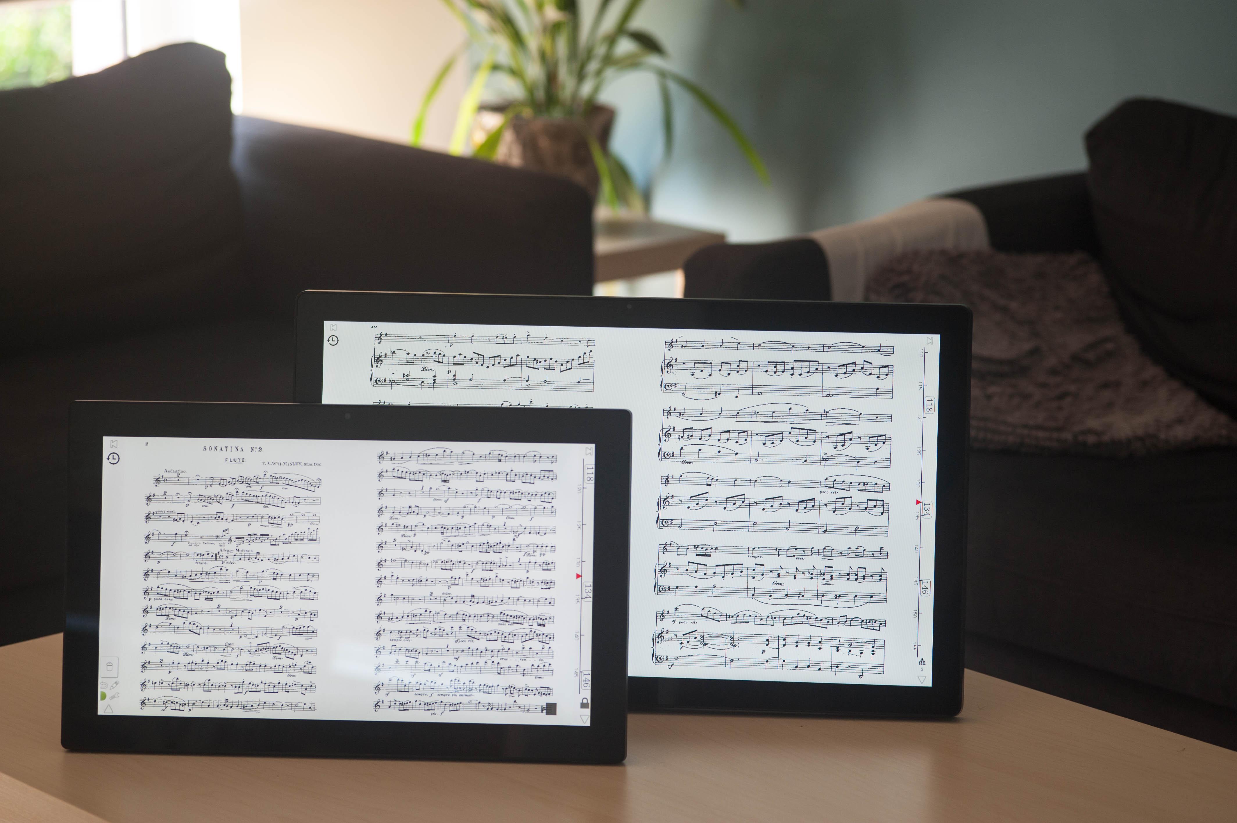 Scora Maestro in home environment