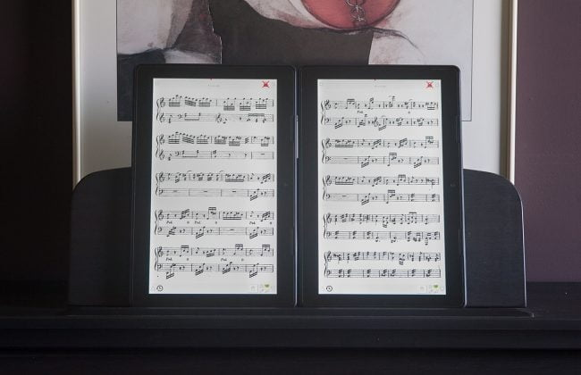 cora Doble pianists