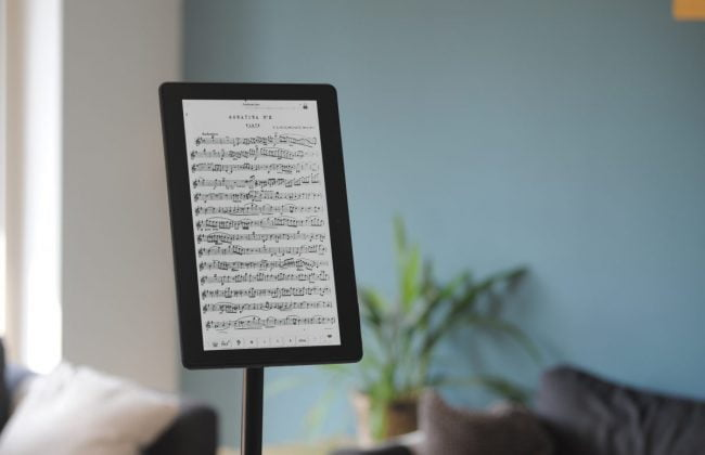 Scora Tablet vertical