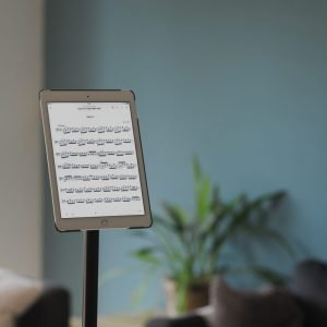 iPad-on-Scora-stand-vertical