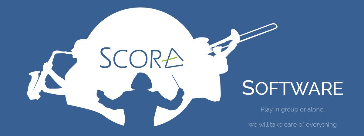 Scora Software